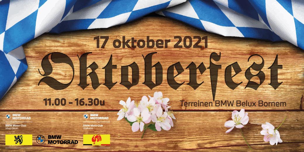 BMW OKTOBERFEST 2021